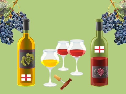 English Wine Week is the perfect time to toast our burgeoning wine industry and here's why