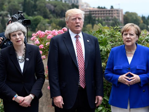 Donald Trump was like a 'drunk tourist' at the G7 Summit, says US government official