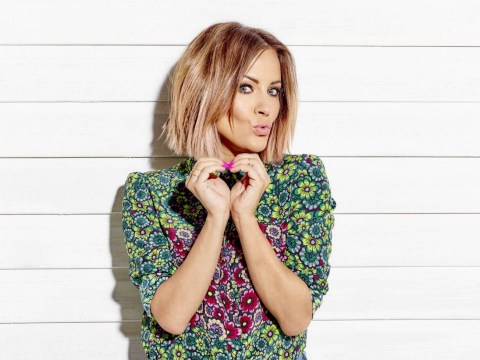 'It's quite natural': Caroline Flack insists that Love Island is 'not about the sex'