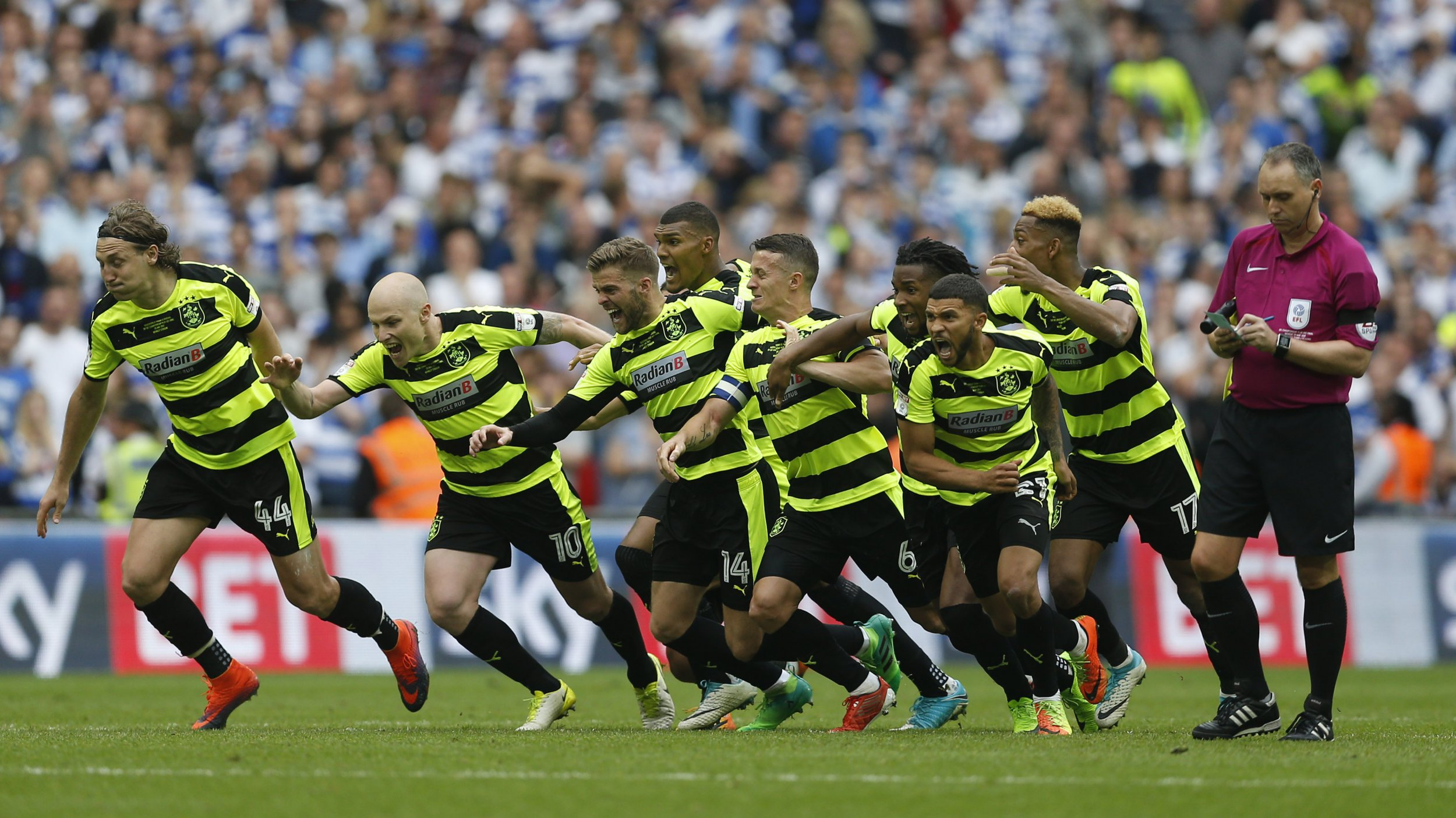 When is the Championship fixtures 2017/18 release date? Are all Football League fixtures released then?