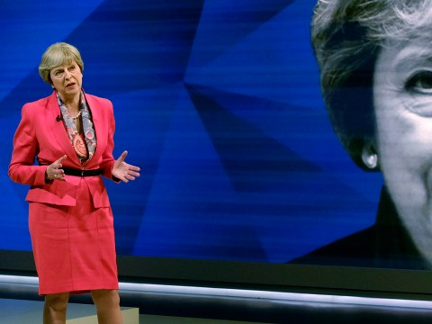 Theresa May on Brexit, housing, migration, and why Abba gets her up on the dance floor