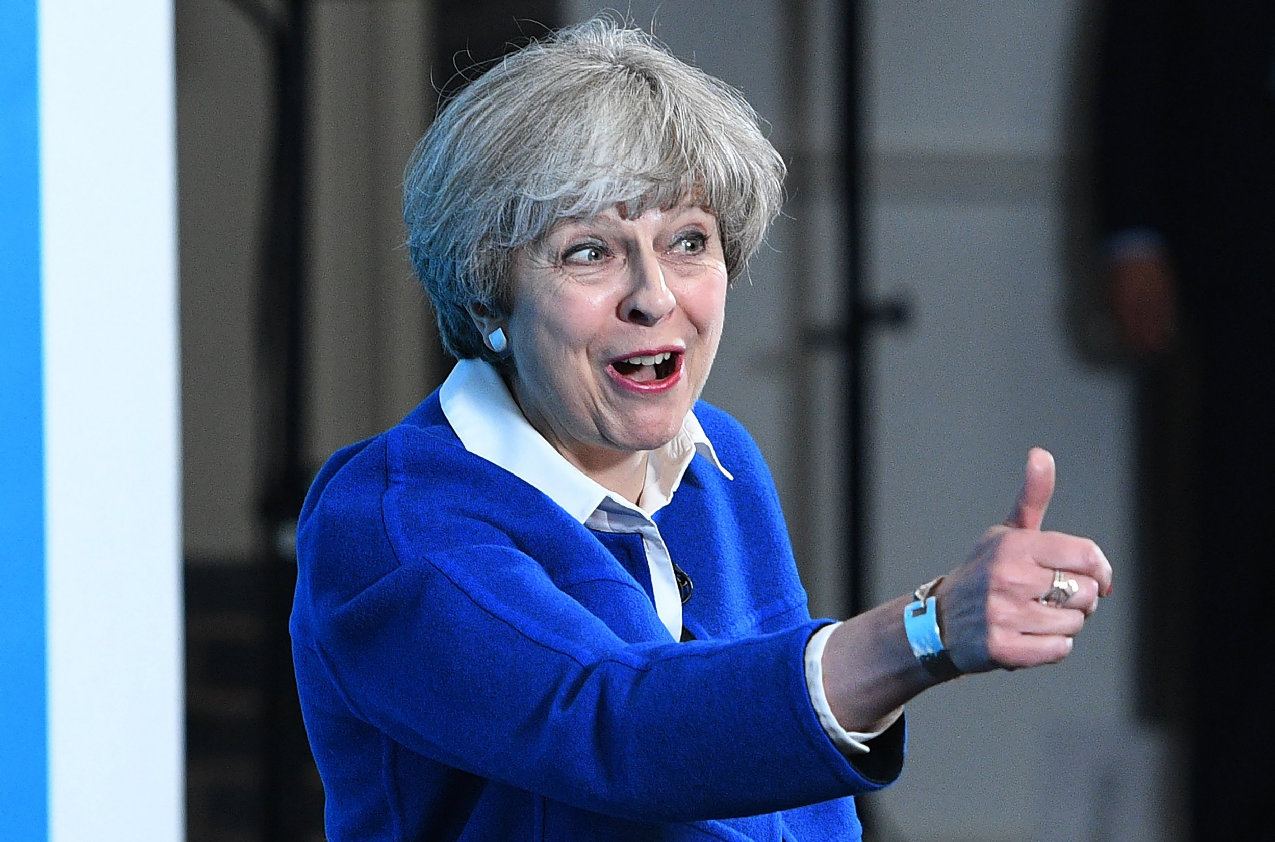 Theresa May refuses to be interviewed on Radio 4's Woman's Hour