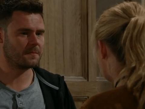 Emmerdale spoilers: Rebecca White persuades Aaron Dingle to dump Robert Sugden?