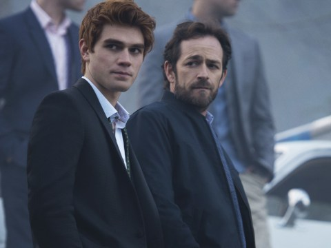 Riverdale season two will bring friction for Betty and Jughead – and Archie's worst fears will come true