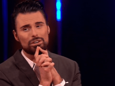 Rylan Clark-Neal's new game show Babushka has divided viewers: 'Bring back The Chase'