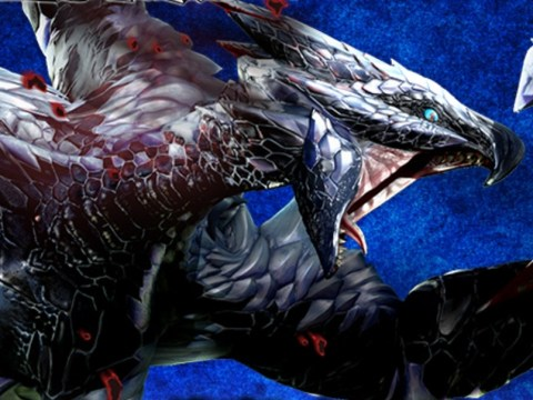 Monster Hunter coming to Switch, but is it an exclusive?