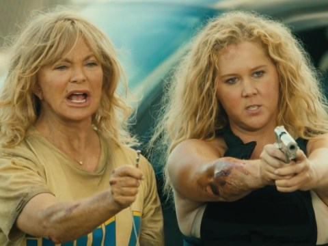 Snatched review: Wit, humour and totally inappropriate sexual jokes
