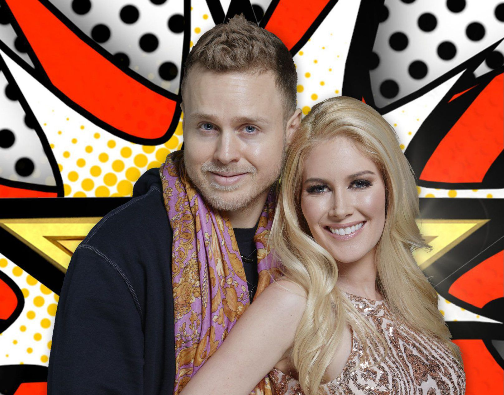 Heidi Montag and Spencer Pratt have revealed the sex of their baby