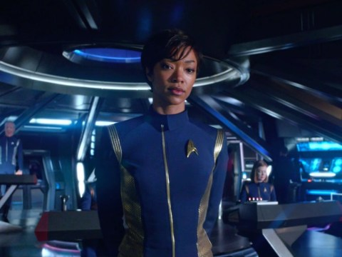 All the Easter eggs and references you missed in Star Trek: Discovery's first episode