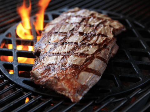 12 commandments for the perfect barbecue