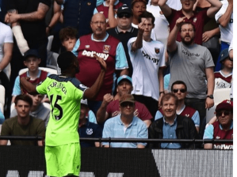 Daniel Sturridge superbly trolls angry West Ham fans after excellent display for Liverpool