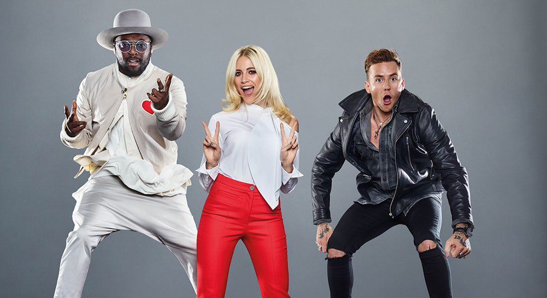 Here's who's through to the The Voice Kids live final