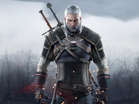 Netflix announce The Witcher is getting a TV series