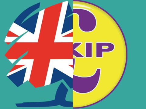 Tories deny that they have morphed into Ukip