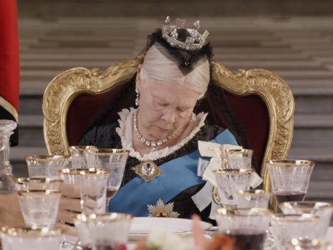 Judi Dench is a formidable Queen in first trailer for Stephen Frears' Victoria & Abdul
