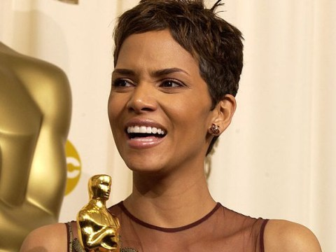 Halle Berry deems her 2002 Oscar win 'worthless' following lack of diversity in Academy Awards nominations