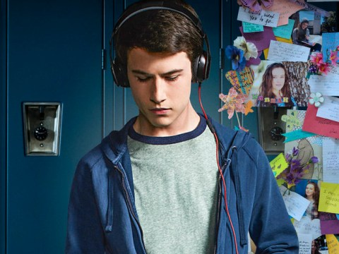 13 Reasons Why star Dylan Minnette warns Clay will 'never have an easy path' ahead of season two