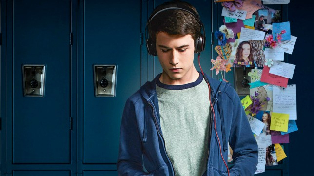 13 Reasons Why Dylan Minnette Teases A Surprising Clay Jensen In