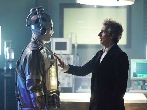 Doctor Who series 10 episode 11: The Master returns, Bill becomes a Cyberman, and the Doctor is regenerating