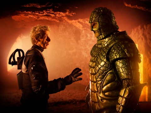 Doctor Who series 10 episode 9: When is it on and what happens?