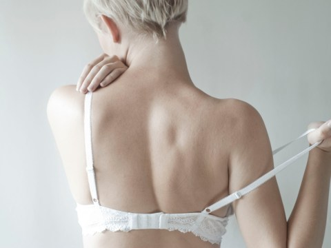 'Bra bulge' surgery is the next depressing cosmetic procedure for women