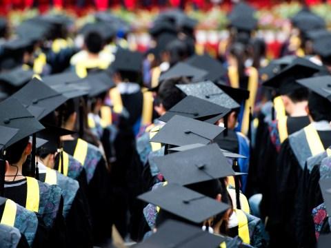10 things every university graduate goes through
