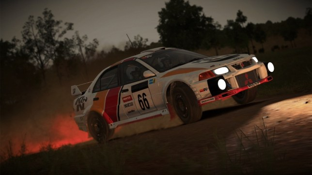 DiRT 4 (PS4) - not rally what you hoped for