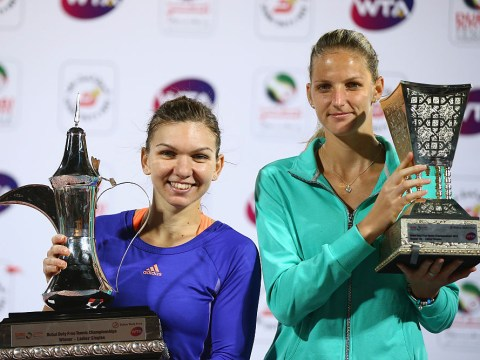 French Open semi-final preview: Simona Halep and Karolina Pliskova targeting more than Grand Slam success
