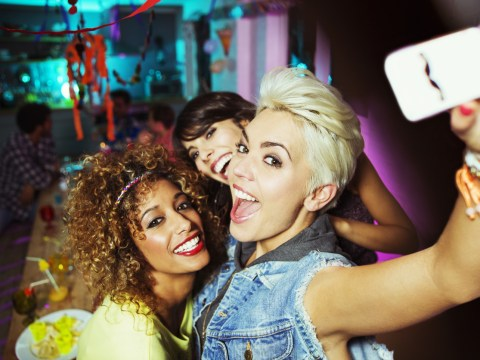 World Selfie Day: 13 reasons to love a good selfie