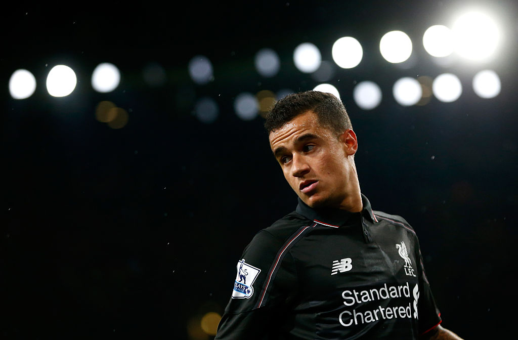 Liverpool shareholder LeBron James tells club to sell Philippe Coutinho to Barcelona