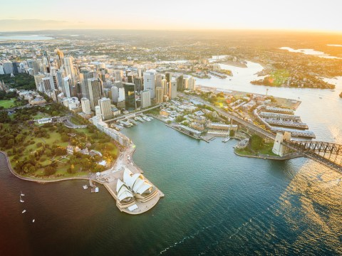 12 reasons Sydney should be your next holiday destination