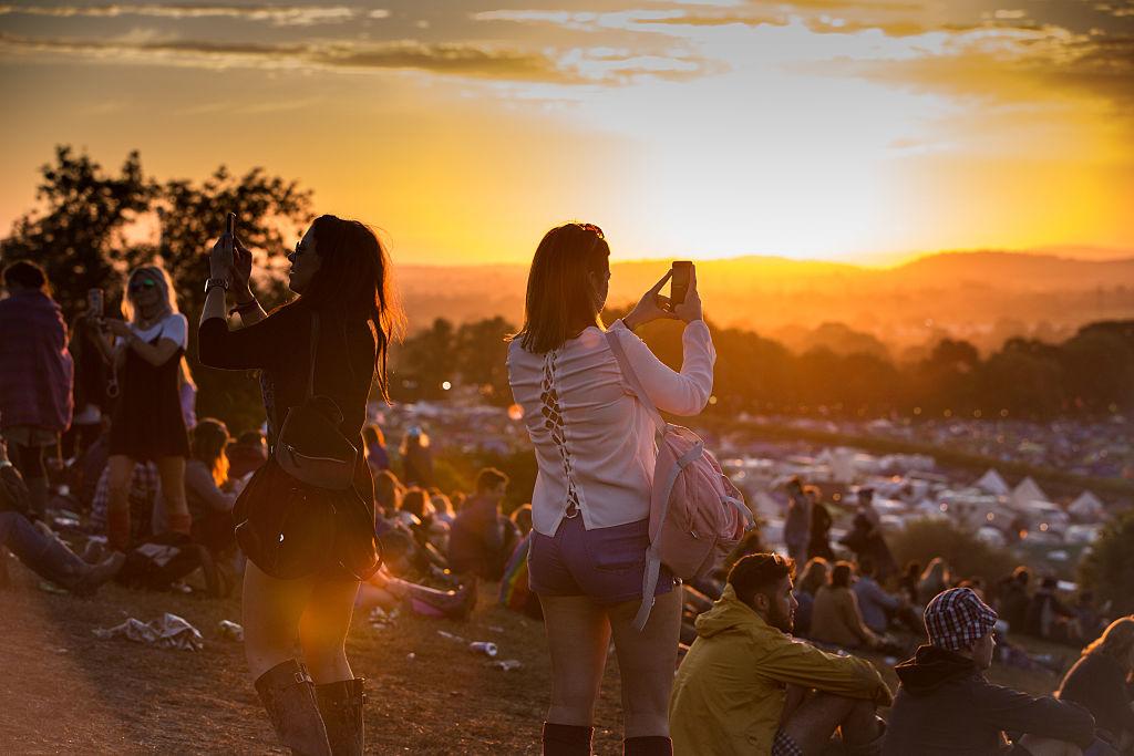 Glastonbury Festival 2017 line-up, set times and stage information