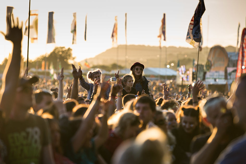 Glastonbury Festival weather 2017 – The forecast is looking good