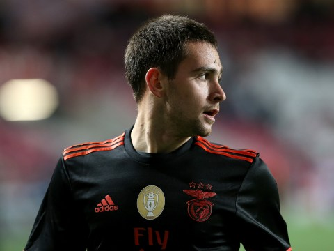 Arsenal keep tabs on Andrija Zivkovic ahead of potential transfer