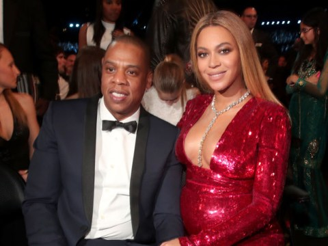 Beyonce and Jay-Z have hired six nannies for twins Rumi and Sir Carter