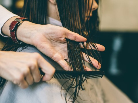 Why do women have to pay so much more than men for their haircuts?