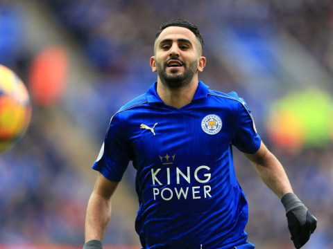 Riyad Mahrez switch to Arsenal nears as Leicester line up Gylfi Sigurdsson as replacement