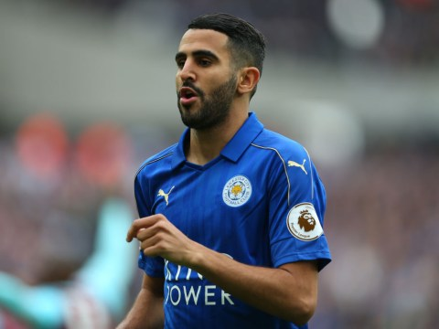 Chelsea exploring Riyad Mahrez transfer option after missing out on Dries Mertens
