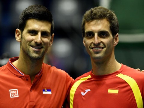 French Open 2017 Day 8 schedule: Order of play with Novak Djokovic, Rafael Nadal and Garbine Muguruza in action