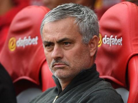 Jose Mourinho breaks Instagram silence with message to Xabi Alonso and Alvaro Arbeloa