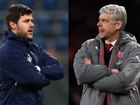 Tottenham reject chance to sign Arsenal transfer target Riyad Mahrez