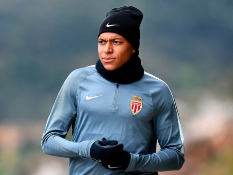 Two more clubs prepare to match Real Madrid's £161m bid for Kylian Mbappe