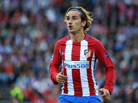 Antoine Griezmann to Manchester United transfer saga not over, says Ryan Giggs
