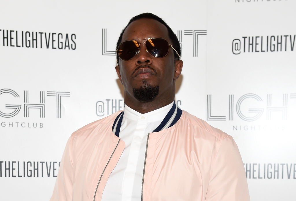 P Diddy believes America is inherently racist even after President Obama