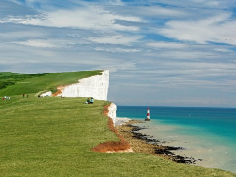 12 reasons why Eastbourne is more exciting than you might think