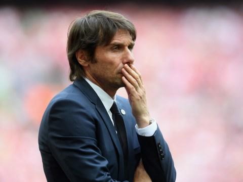 Antonio Conte's agent reveals Chelsea failed in bid to sign Antonio Candreva from Inter in January