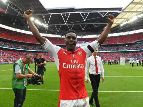 Arsenal's Danny Welbeck compared to Thierry Henry after FA Cup final display