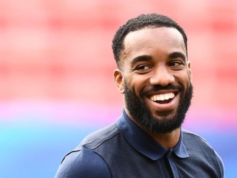 Alexandre Lacazette gives Arsenal transfer hope as he weighs up next club