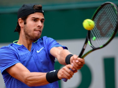 Andy Murray learns next French Open opponent after Karen Khachanov win over John Isner