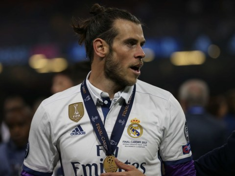Gareth Bale insists he is focused on Real Madrid amid speculation he could make way for Kylian Mbappe
